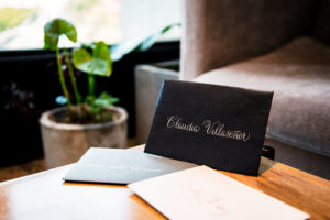6 ideas especiales para sobres de invitaciones