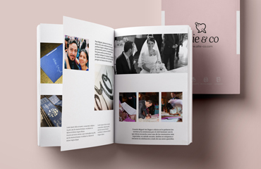 wedding planners exclusivos